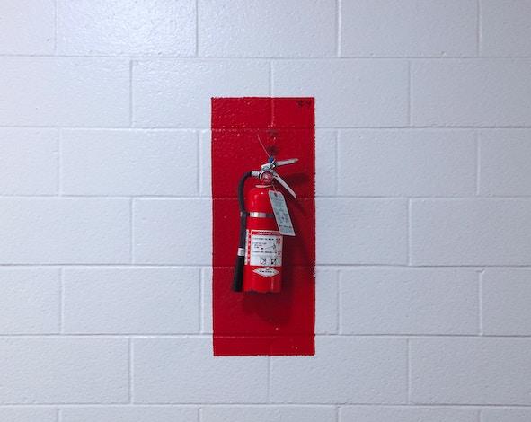 släckare-för-grundläggande-brandutbildning